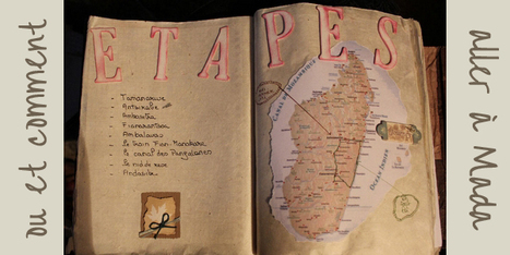 Tour du monde | Un itinéraire à Madagascar : Ou aller et comment découvrir ? | Madagascar | Scoop.it