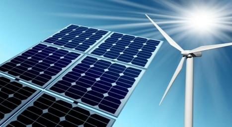 Rinnovabili 2013: il sole batte il vento | l'eco-sostenibile | Scoop.it