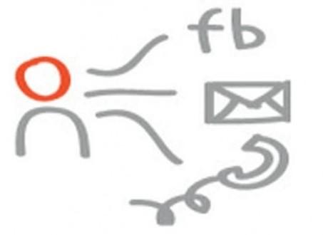 Waarom omnichannel de toekomst is: 6 inspirerende innovaties - Frankwatching   Unieke Klantbelevingen   Scoop.it