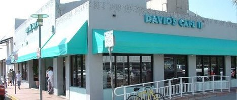 End of an era: David's Cafe II Likely to Leave Lincoln Road Due To Rising Rent | The Billy Pulpit | Scoop.it
