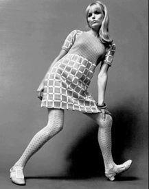 Vintage Friday: Joanna Lumley | Vintage Life | Scoop.it