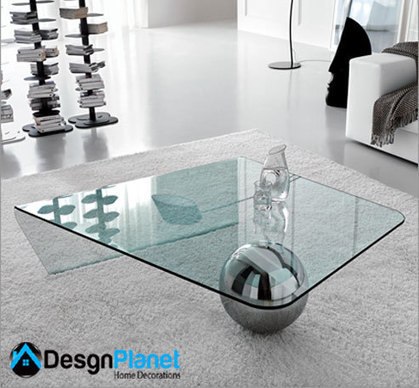 Amazing Glass Furniture Design - Home Decorations | Home decorating | Scoop.it