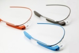 GET-Google Glass, SET-the App and GO-be Successfu | google glass application development | Scoop.it