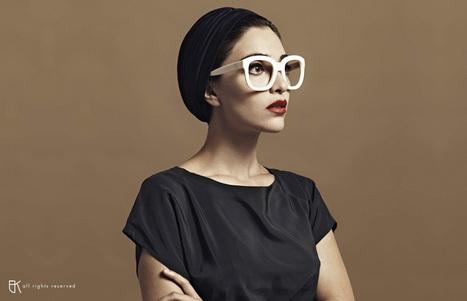 EMMANUELLE KHANH: Designer-lunetier since 1972 | Optique de créateurs | Scoop.it
