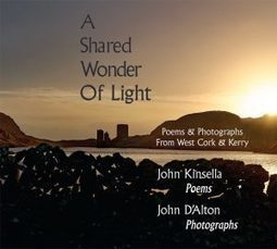 A Shared Wonder of Light -John Kinsella and John D'Alton | The Irish Literary Times | Scoop.it