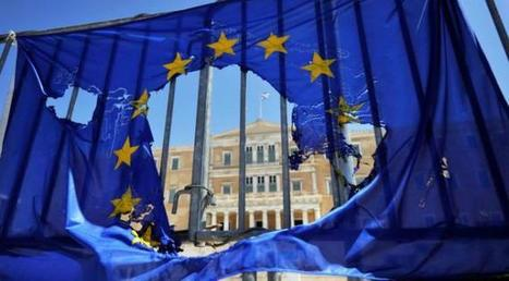 The Lies and Deception Known as the European Union | THE  SPOT | Scoop.it