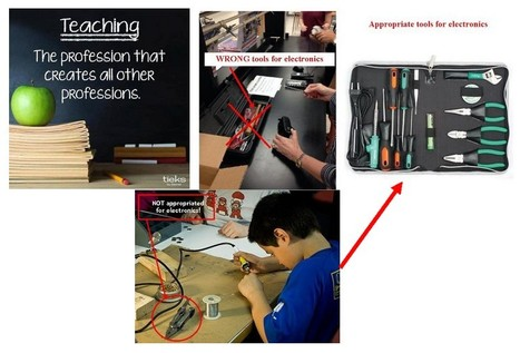 6 Strategies for Funding a Makerspace | NGOs in Human Rights, Peace and Development | Scoop.it