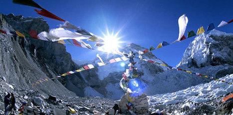 Everest Base Camp Trekking 16 Nights 17 Days | Lumle Holidays | Scoop.it