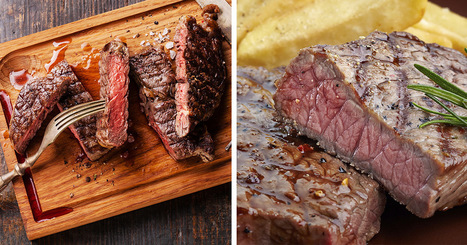 Savez-vous cuire un steak ? - Diaporama | #EatingCulture #LifeStyle #cuisine  | Hobby, LifeStyle and much more... (multilingual: EN, FR, DE) | Scoop.it