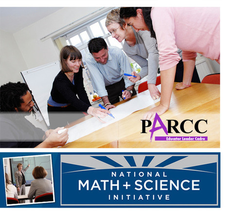 Education Leader Cadre PARCC   College and Career-Ready Standards for School Leaders   Scoop.it