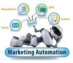 Optimize your cold calling database through marketing automation - SMARTe Inc.   Content Curation by Prabhakar online   Scoop.it