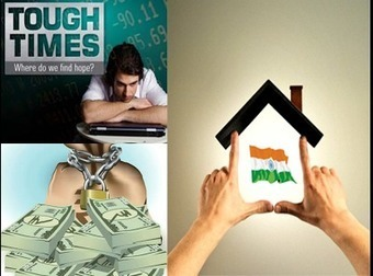 Indian Real Estate Flexible in Hard-Times | Real Estate News | Scoop.it