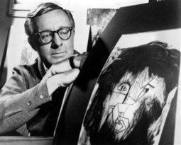 Key dates in the life and work of Ray Bradbury - KansasCity.com   Science Fiction Books   Scoop.it