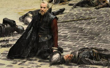 Shakespeare pudo ser el seudónimo de un hijo bastardo de la reina Isabel | aviondepapel.tv | Formar lectores en un mundo visual | Scoop.it