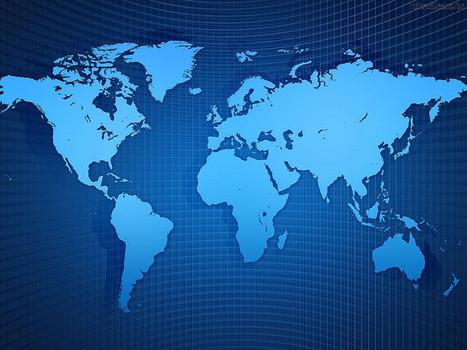 Tweepsmap, una herramienta para conocer a tus seguidores por el mundo | Educacion, ecologia y TIC | Scoop.it