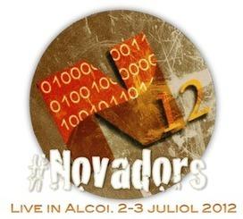 TIC y docencia: #Novadors12 - Links & Twitters | Herramientas web 2.0 | Scoop.it