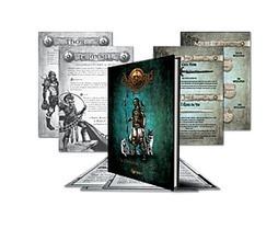 Aide de jeu Asgard : Le crépuscule des dieux | Jeux de Rôle - JDR | Scoop.it