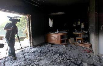 The real Benghazi lesson: We should have left Gaddafi in power #Libya #Gaddafi #Feb17CRIMES #NATO | Saif al Islam | Scoop.it