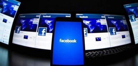 Vous pourrez bientôt utilisez Facebook hors connexion. | Tendances numériques et outils du web | Scoop.it
