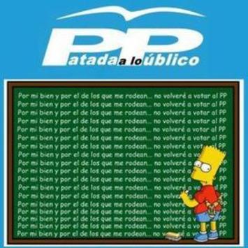 LA NOSTALGIA Y EL RECUERDO: PARTIDO POPULAR - III | Partido Popular, una visión crítica | Scoop.it