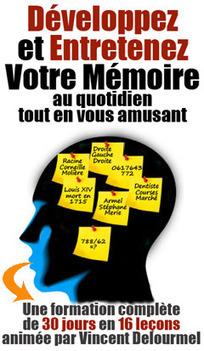 A La Découverte Des Mind Maps. - Apprendre Vite et Bien | Carte Mentale ou Mind Mapping | Scoop.it