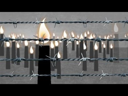 Lessons from Auschwitz: The power of our words - Benjamin Zander | Jewish Education Around the World | Scoop.it