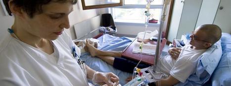 500 000 personnes seraient mortes du cancer entre 2008 et 2010 à cause de la crise économique | Toxique, soyons vigilant ! | Scoop.it
