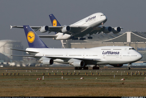 Photos: Boeing 747-430 Aircraft Pictures | Airliners.net | Aviation & Airliners | Scoop.it