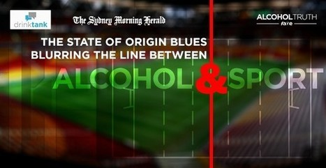 Free blue VB cans are a new low for State of Origin's partnership with alcohol (Aus) | Alcohol & other drug issues in the media | Scoop.it