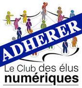 Claudy Lebreton : Développer la culture numérique dans chaque commune | Le Club des élus numériques | Mon Territoire Numérique | Scoop.it