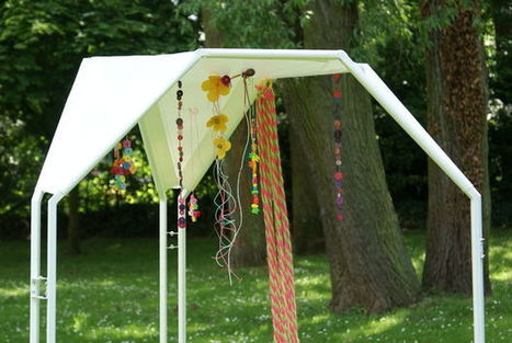 Snoezel (sensory stimulation) tent | Educação Especial | Scoop.it