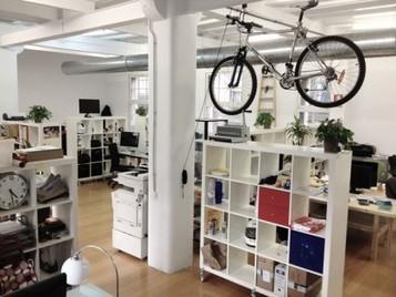 Votre entreprise est-elle vélo-amicale?   RoBot cyclotourisme   Scoop.it