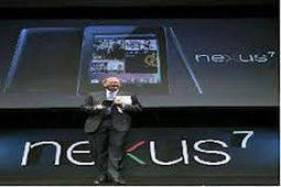 Next-gen Google Nexus 7 specs 'confirmed' - The Times of India | Metaglossia: The Translation World | Scoop.it