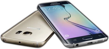 Samsung Galaxy S6 Edge+ Specifications, Features and Price | Bloggers Tips | Scoop.it