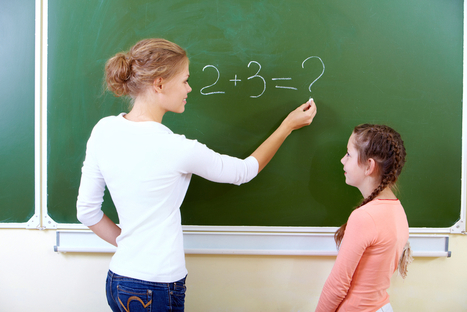 Parents Need To Be Reminded That Teachers Are People Too | Educator Articles | Scoop.it