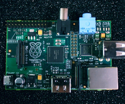 Raspberry Pi, $25 model going into production 'immediately' | Raspberry Pi | Scoop.it