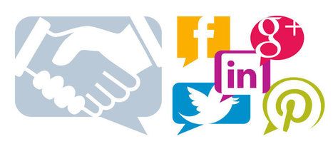 Listen, understand, act: social media for engagement | Educational Leadership and Technology | Scoop.it
