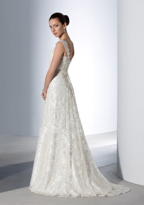 Bridal gown Tips – What You Must Take into consideration | Wedding Dresses | Scoop.it