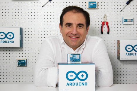 [Federico Musto] of Arduino SRL Discusses Arduino Legal Situation - Hackaday | Arduino, Netduino, Rasperry Pi! | Scoop.it