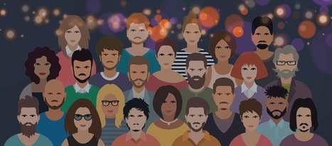 The 15 Types of People You'll Meet at a Conference | Professional Development for Wisconsin Social Studies Teachers | Scoop.it