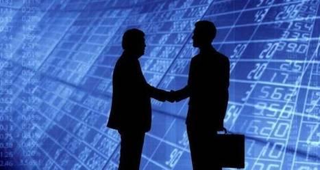 L'actionnariat salarié rémunère le risque du cadre expérimenté qui rejoint une start-up | Institut G9+ | Scoop.it
