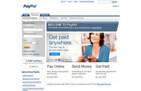 10 Excellent Online Payment Systems | IT Engineer Tool Chest | Scoop.it