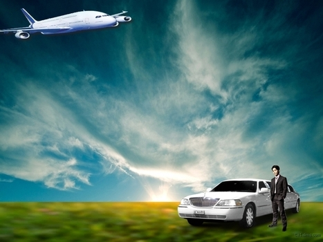 Limousine Travel with finest amenities | Legacy Town Car & Limo Services | Scoop.it