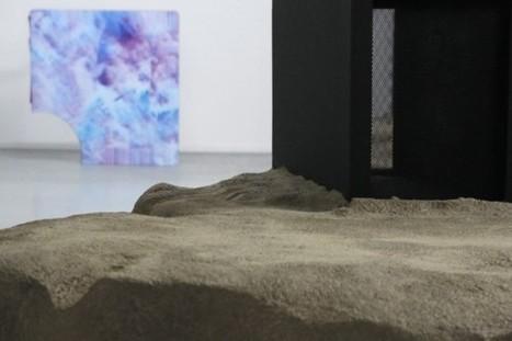 Extinct Memories - Exhibition by Grégory Chatonsky & Dominique Sirois - until the 18.10.15 @ iMAL   Digital #MediaArt(s) Numérique(s)   Scoop.it