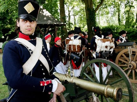 France Wins Battle Against Belgium's Plan For A Waterloo Coin | History and Social Studies Education | Scoop.it