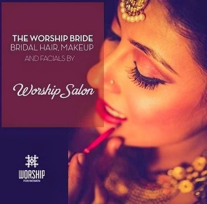 Diet For the Bride-to-Be | Worship Salon Delhi | Scoop.it