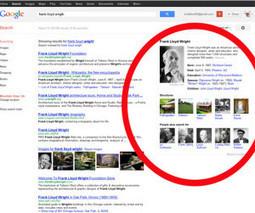 Google Knowledge Graph: A Step Towards A More Semantic Web | MUSIC:ENTER | Scoop.it