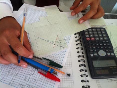Funciones y Gráficas: Programación Lineal   Estructuras discretas   Scoop.it