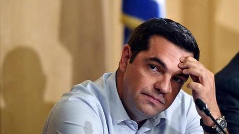 Retraite, fiscalité, privatisations : ces réformes primordiales pour la Grèce   International, Europe & French Policy   Scoop.it