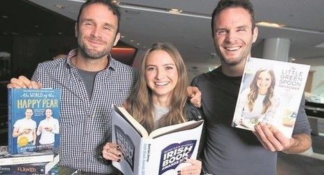 No shortage of page turners for Irish Book Awards shortlist | The Irish Literary Times | Scoop.it
